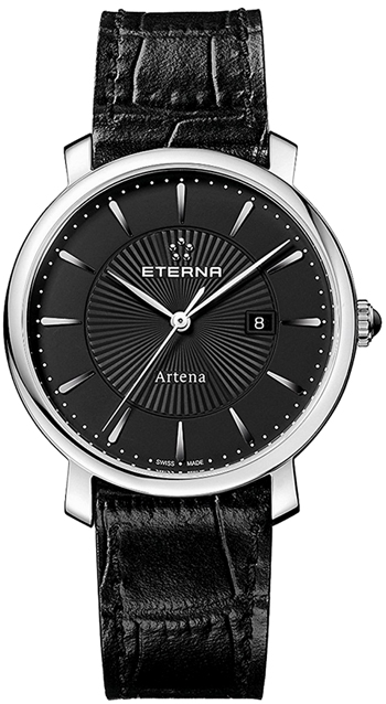 Eterna Lady 2510 Ladies Watch Model 2510.41.41.1251