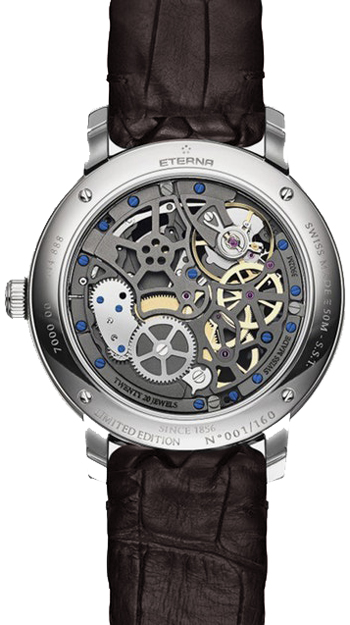 Eterna Special Edition Men's Watch Model 7000.41.10.1410 Thumbnail 2