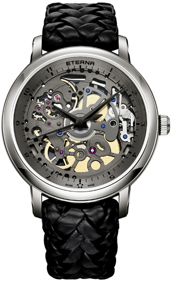 Eterna Special Edition Men's Watch Model 7000.41.14.1409
