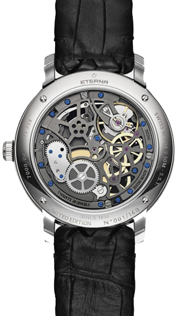 Eterna Special Edition Men's Watch Model 7000.41.14.1409 Thumbnail 4