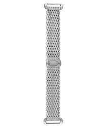 Fendi Selleria Watch Band Model BR8153-Strap