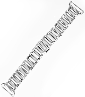 Fendi Selleria Watch Band Model BR8653-Strap