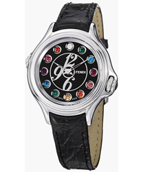 Fendi Crazy Carats Ladies Watch Model F104021011T02
