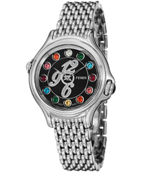 Fendi Crazy Carats Ladies Watch Model: F105021000D1T05