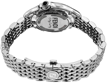 Fendi Crazy Carats Ladies Watch Model F105021000D1T05 Thumbnail 4