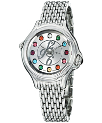 Fendi Crazy Carats Ladies Watch Model: F105026000T02