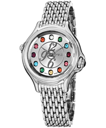 Fendi Crazy Carats Ladies Watch Model F105026000T05
