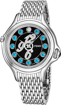 Fendi Crazy Carats Ladies Watch Model: F105031000D3T04
