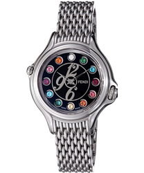 Fendi Crazy Carats Ladies Watch Model: F105031000T02
