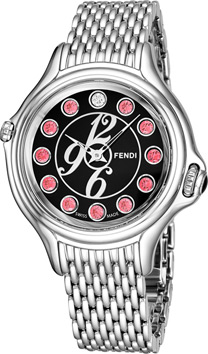 Fendi Crazy Carats Ladies Watch Model F105031000T04