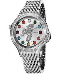 Fendi Crazy Carats Ladies Watch Model: F105036000D1T05