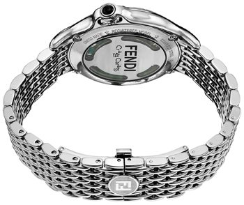 Fendi Crazy Carats Ladies Watch Model F105036000D3T05 Thumbnail 3