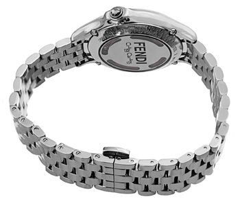 Fendi Crazy Carats Ladies Watch Model F107021000T05 Thumbnail 3