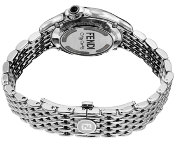 Fendi Crazy Carats Ladies Watch Model F107024000B0T05 Thumbnail 3
