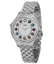 Fendi Crazy Carats Ladies Watch Model F107024000T05