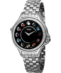 Fendi Crazy Carats Ladies Watch Model: F107031000T02