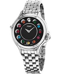 Fendi Crazy Carats Ladies Watch Model: F107031000T05