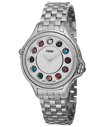 Fendi Crazy Carats Ladies Watch Model F107034000T05
