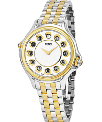 Fendi Crazy Carats Ladies Watch Model: F107134000T06