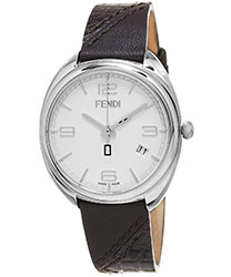 Fendi Momento Ladies Watch Model: F210034021