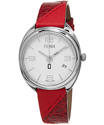 Fendi Momento Ladies Watch Model F210034073