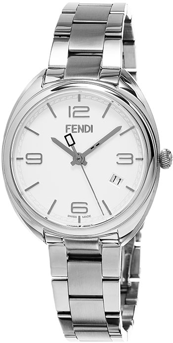 Fendi Momento Ladies Watch Model F211034000