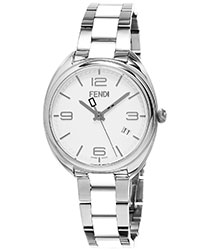 Fendi Momento Ladies Watch Model: F211034004