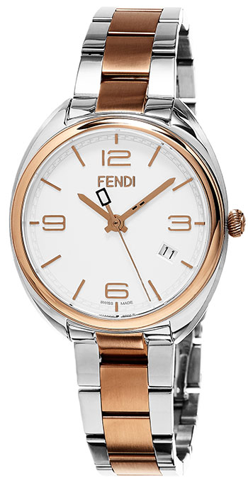 Fendi Momento Ladies Watch Model F211234000