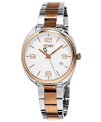 Fendi Momento Ladies Watch Model: F211234000