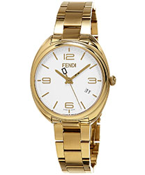 Fendi Momento Ladies Watch Model F211434000