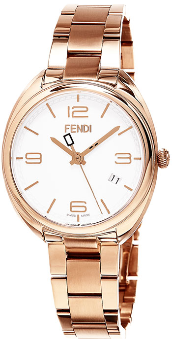 Fendi Momento Ladies Watch Model F211534000
