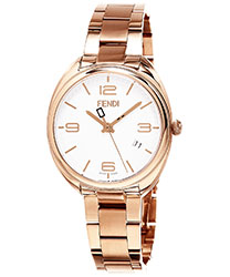 Fendi Momento Ladies Watch Model: F211534000