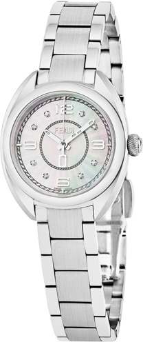 Fendi Momento Ladies Watch Model: F218024500D1