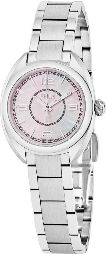Fendi Momento Ladies Watch Model F218027500