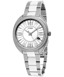 Fendi Momento Ladies Watch Model F218034004