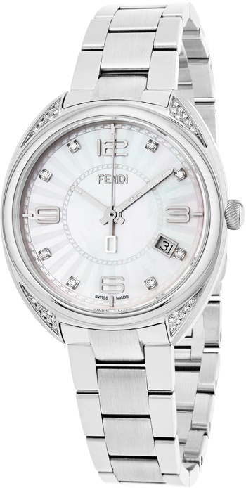Fendi Momento Ladies Watch Model F218034500C1