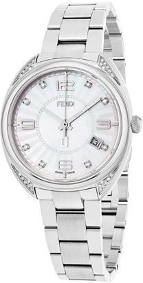 Fendi Momento Ladies Watch Model: F218034500C1