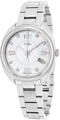 Fendi Momento Ladies Watch Model: F218034500D1
