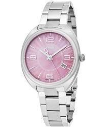 Fendi Momento Ladies Watch Model: F218037500