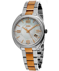 Fendi Momento Ladies Watch Model F218234500