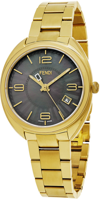 Fendi Momento Ladies Watch Model F218431500