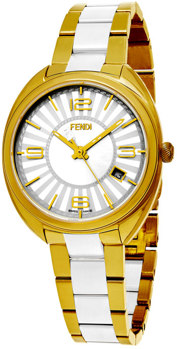 Fendi Momento Ladies Watch Model F218434004