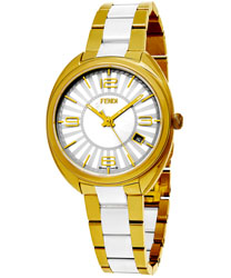 Fendi Momento Ladies Watch Model: F218434004