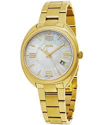 Fendi Momento Ladies Watch Model: F218434500