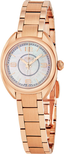 Fendi Momento Ladies Watch Model: F218524500