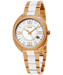 Fendi Momento Ladies Watch Model: F218534004