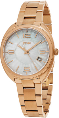Fendi Momento Ladies Watch Model F218534500