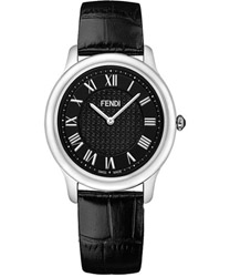 Fendi Classico Round Ladies Watch Model: F250021011