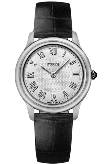 Fendi Classico Ladies Watch Model F250034011