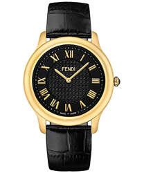 Fendi Classico Men's Watch Model: F250411011
